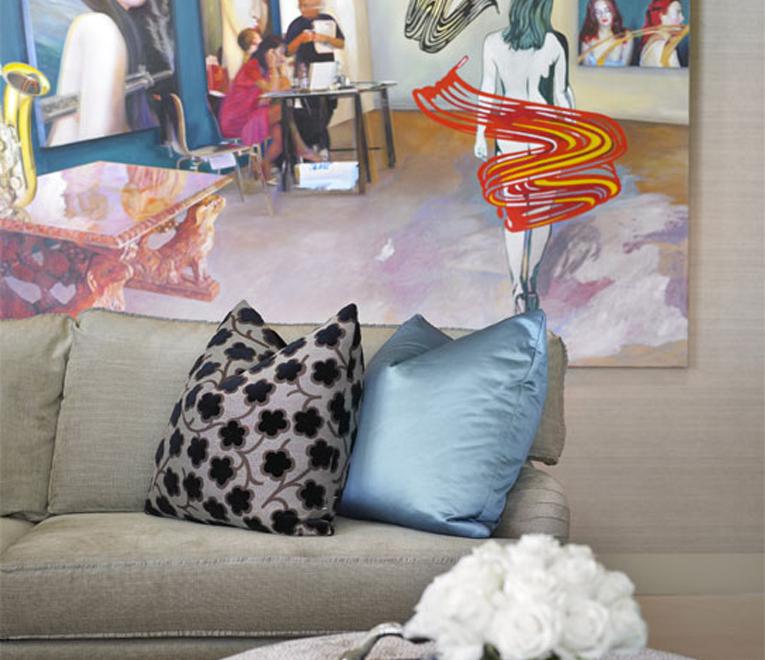 living-room-art